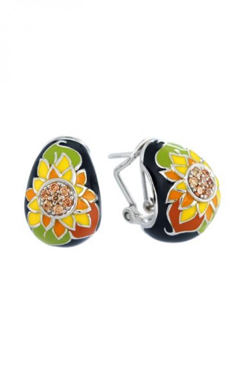 Belle Etoile Sunflower Earrings 03021110401 product image
