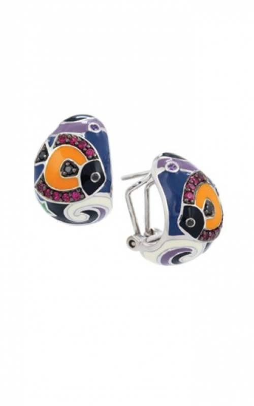 Belle Etoile Under The Sea Earrings 03020810901 product image