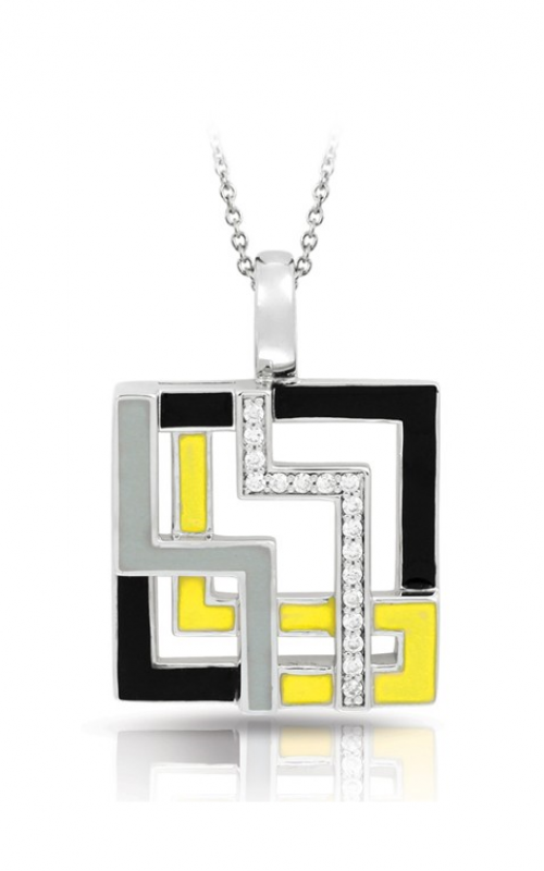 Belle Etoile Convergence Necklace 02021520302 product image