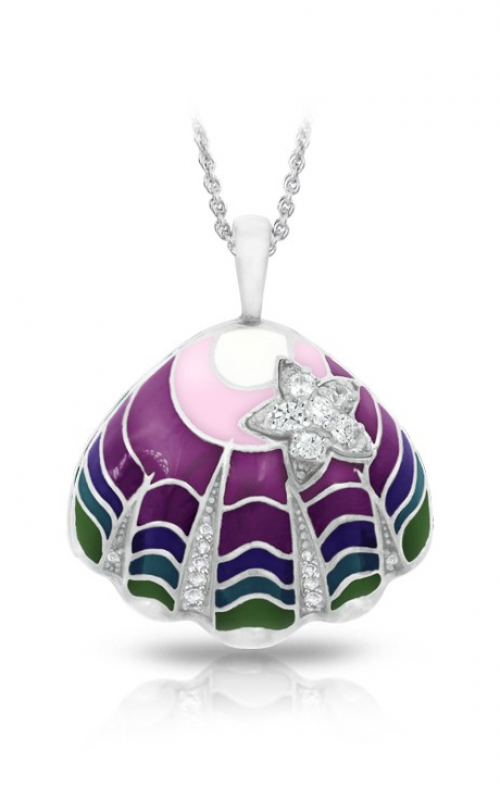 Belle Etoile Jewel of the Sea Necklace 02021420902 product image