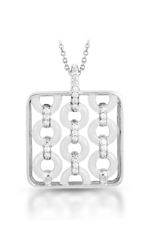Belle Etoile Meridian Necklace 02021510701 product image