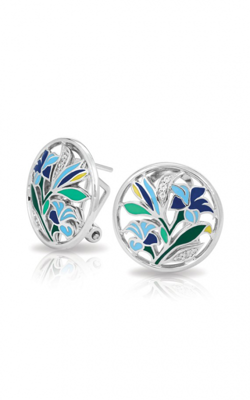 Belle Etoile Morning Glory Earrings 03021520702 product image