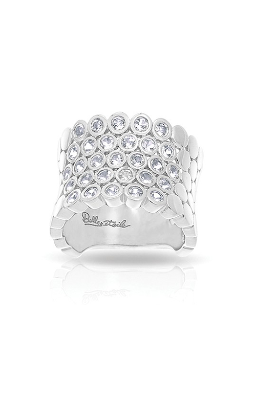 Belle Etoile Shimmer Fashion ring 01011720201-9 product image