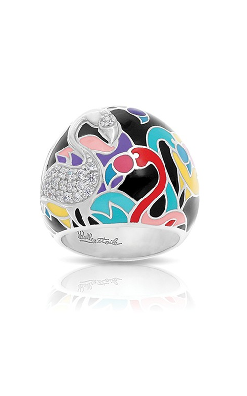 Belle Etoile Flamingo Fashion ring 01021210303-9 product image