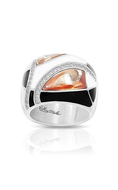 Belle Etoile Tango Fashion ring 01021320604-8 product image