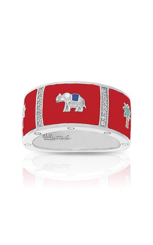 Belle Etoile Elephant Fashion ring 01021720401-9 product image