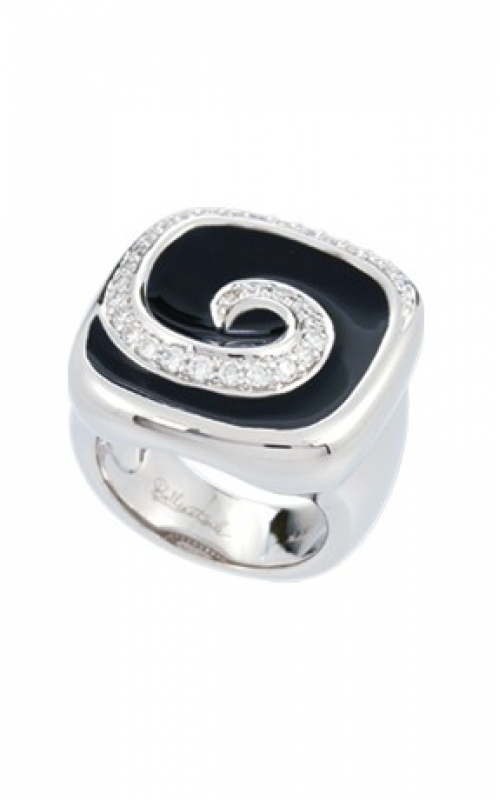 Belle Etoile Swirl Fashion ring GF-18465-01-8 product image