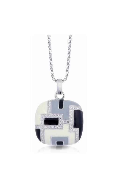 Belle Etoile Art Deco Necklace GF-29680-01 product image