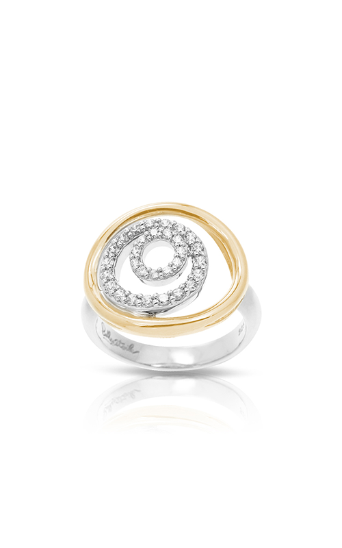 Belle Etoile Concentra Fashion Ring 01011620201-5 product image