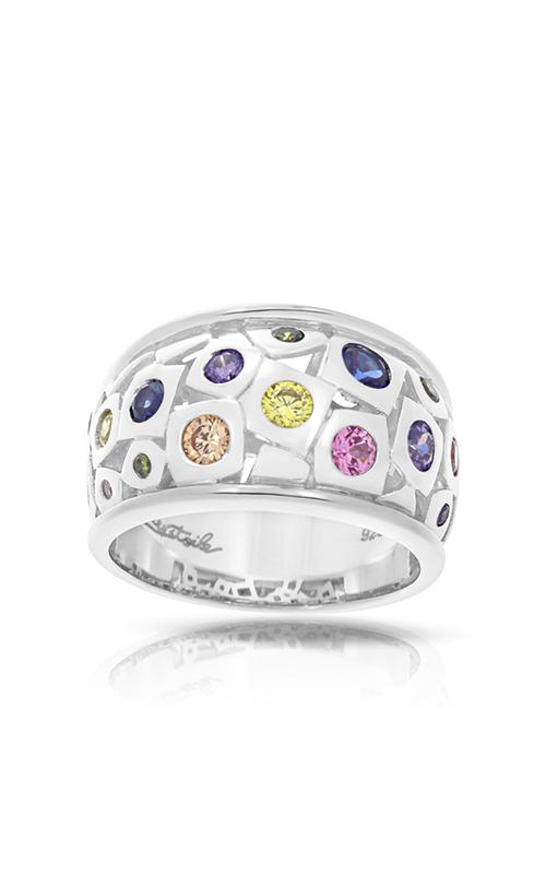 Belle Etoile Byzantine Fashion Ring 01011620701-5 product image