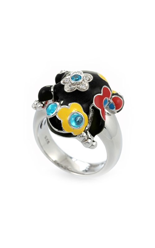 Belle Etoile Lucky Frog Fashion ring  01020712203-7 product image