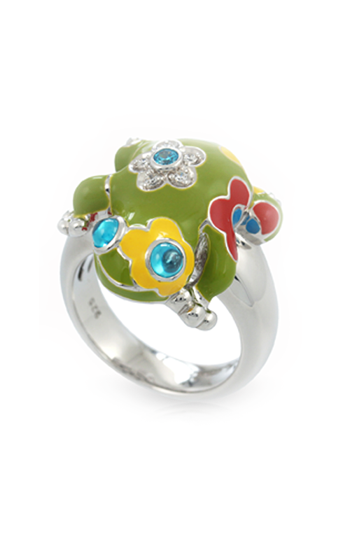 Belle Etoile Lucky Frog Fashion ring 010207122032-9 product image