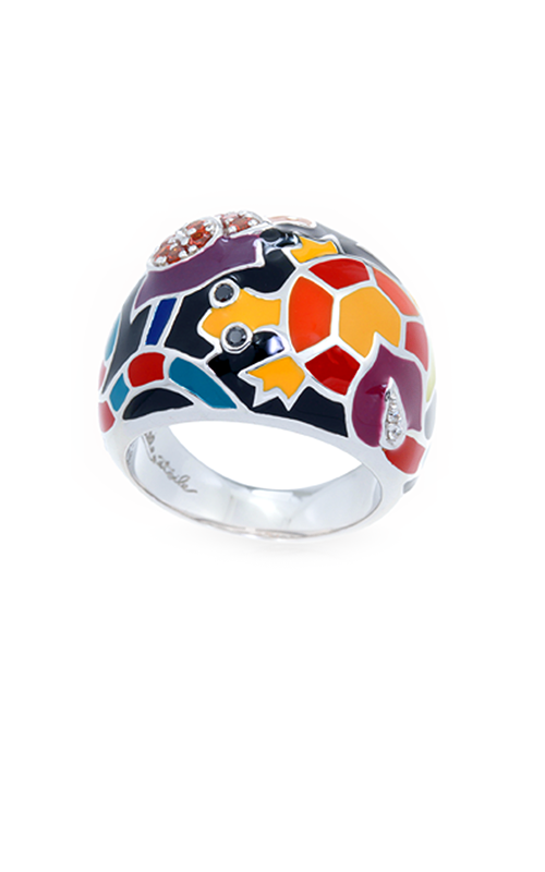Belle Etoile Galapagos Fashion ring 01021010201-8 product image