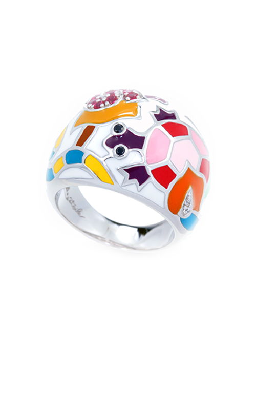 Belle Etoile Galapagos Fashion ring 01021010202-9 product image