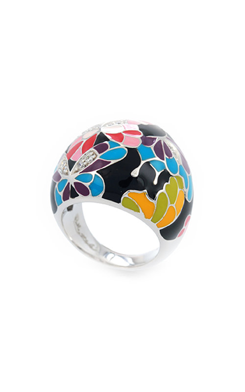 Belle Etoile Butterfly Kisses Fashion ring 01021010502-8 product image