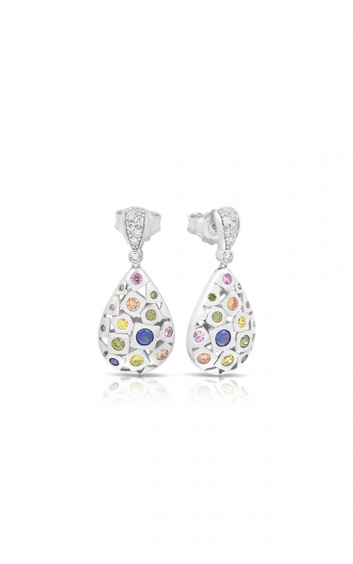 Belle Etoile Color Stone Earrings 3011620701 product image