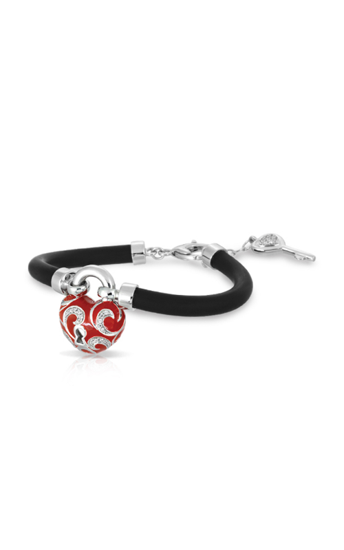 Belle Etoile Key to My Heart Bracelet 04051210703-L product image