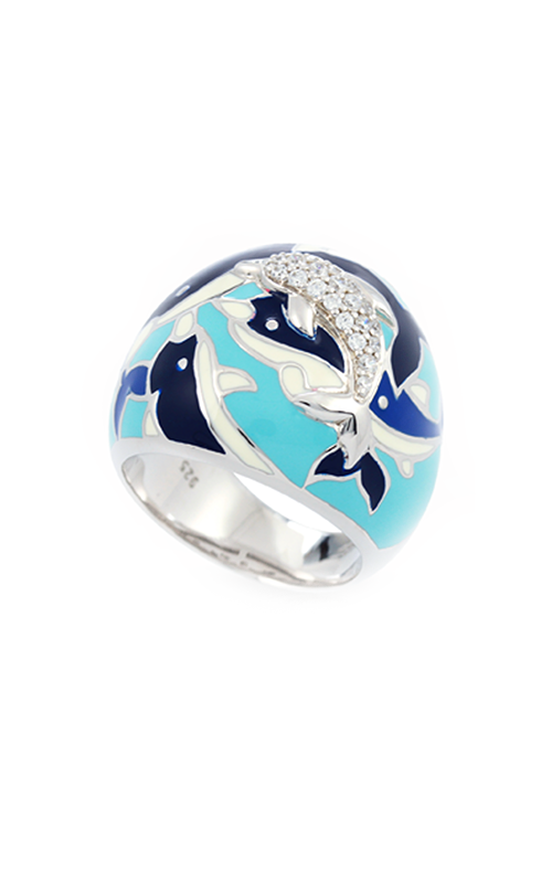 Belle Etoile Delfino Fashion ring 01021110102-8 product image