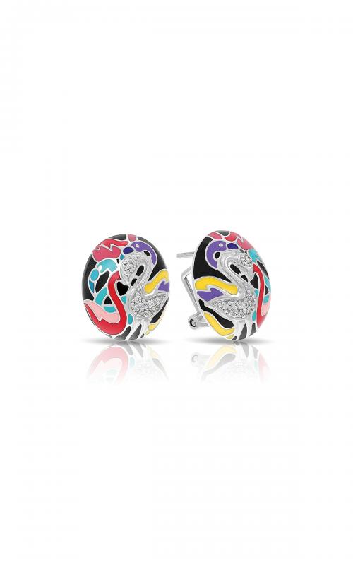 Belle Etoile Flamingo Earrings 03021210303 product image