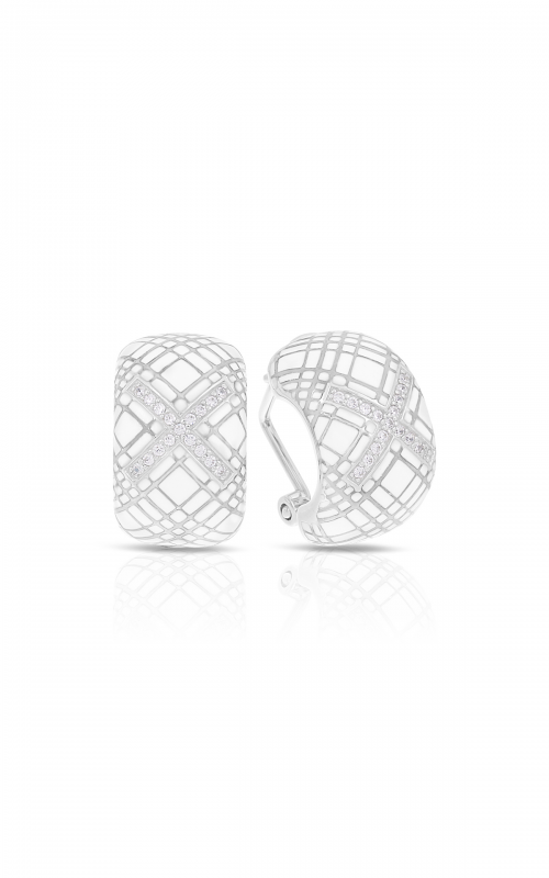 Belle Etoile Tartan Earrings 03021310403 product image