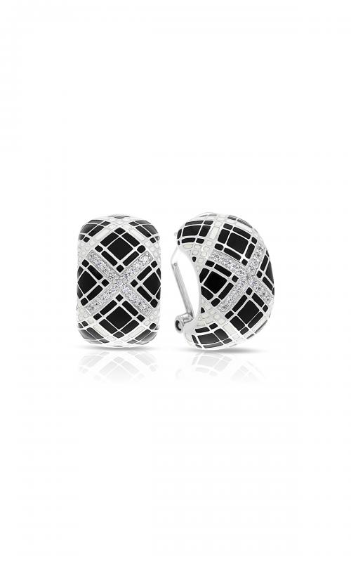 Belle Etoile Tartan Earrings 03021310404 product image
