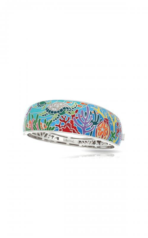 Belle Etoile Sea Turtle Bracelet 07021610501-L product image