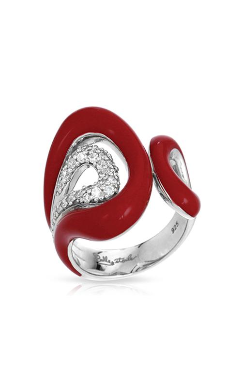 Belle Etoile Vapeur Fashion Ring 01021310503-5 product image