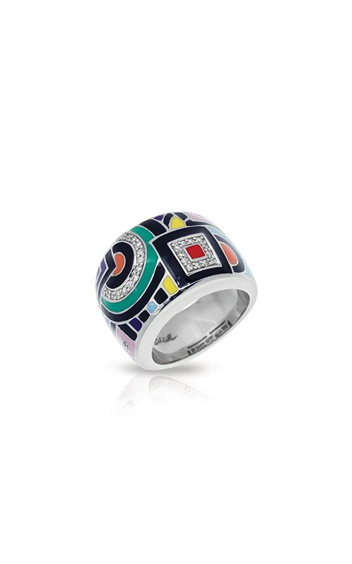 Belle Etoile Geometrica Fashion ring 01021410202-7 product image