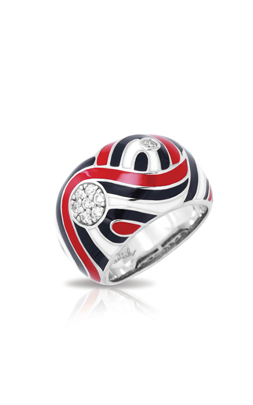 Belle Etoile Vortice Fashion Ring 01021520201-5 product image