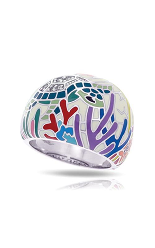 Belle Etoile Sea Turtle Fashion Ring 01021610502-5 product image