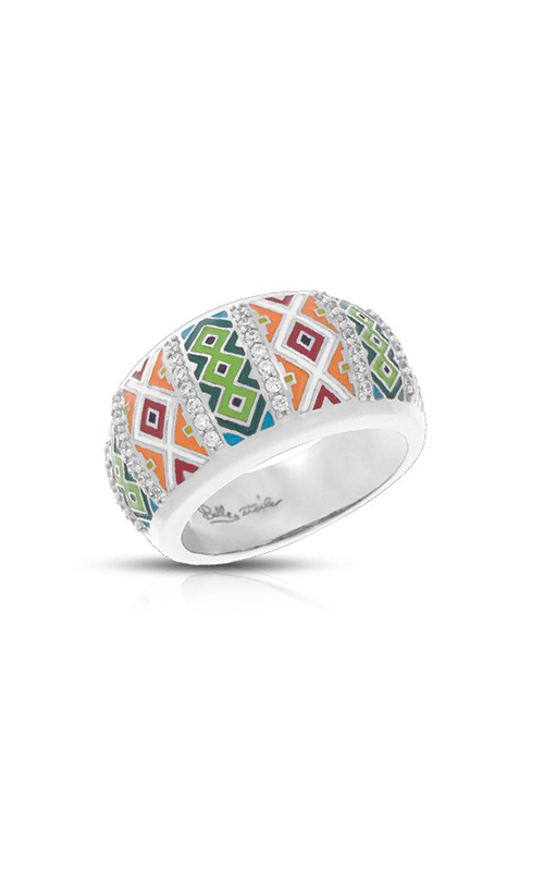 Belle Etoile Santa Fe Fashion ring 01021620301-8 product image