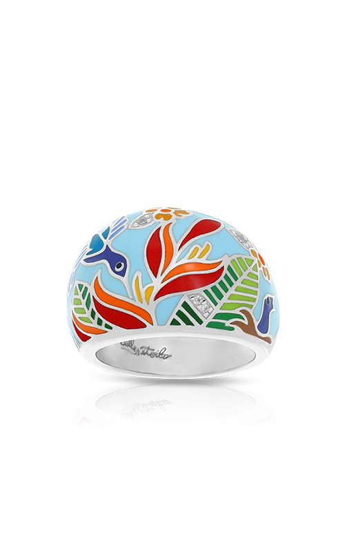 Belle Etoile Hummingbird Fashion ring 01021710401-6 product image