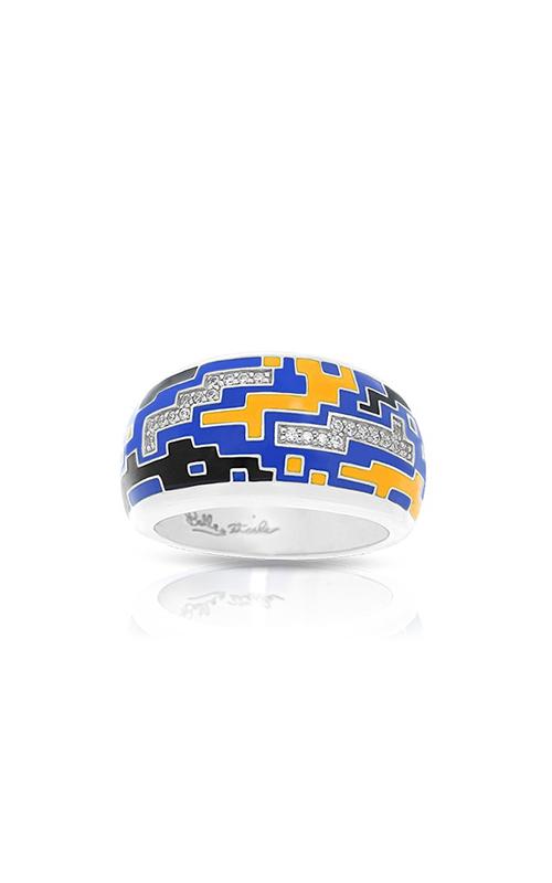 Belle Etoile Pixel Fashion ring 01021710501-7 product image