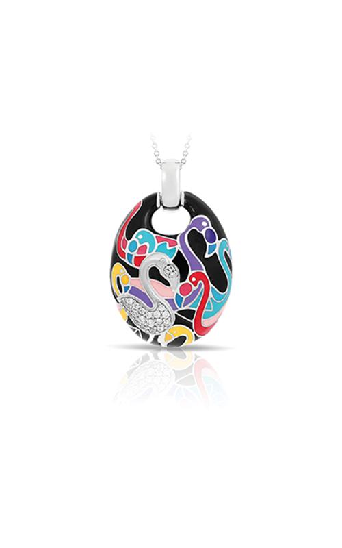 Belle Etoile Flamingo Necklace 02021210303 product image