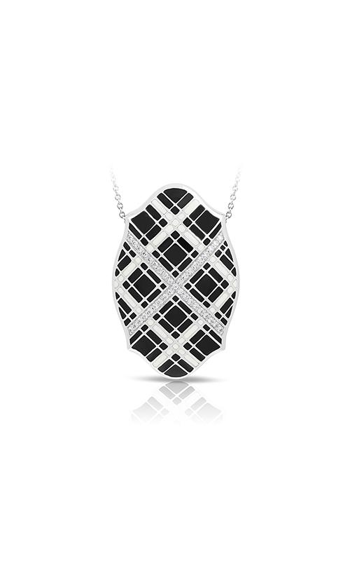 Belle Etoile Tartan Necklace 02021310404 product image