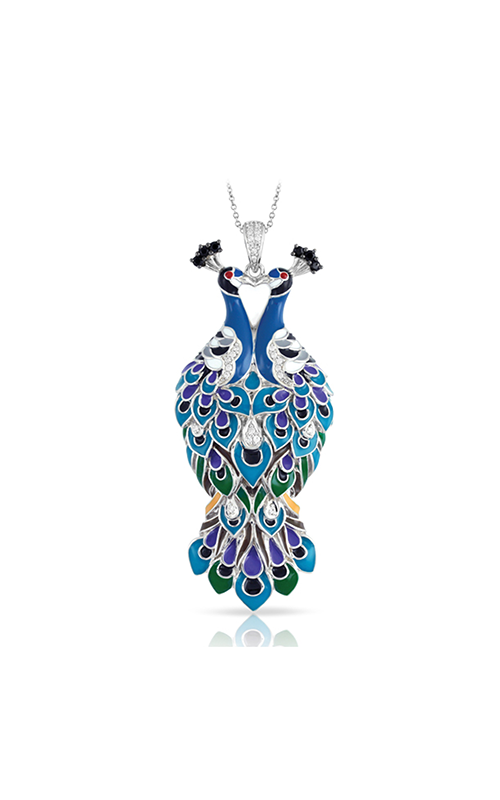 Belle Etoile Love in Plume Necklace 02021310902 product image