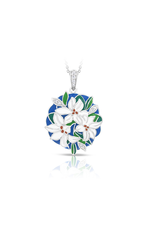 Belle Etoile Tiger Lily Necklace 02021510303 product image