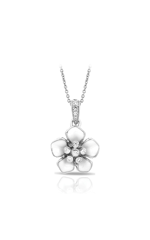 Belle Etoile Forget-Me-Not Necklace 02021610701 product image