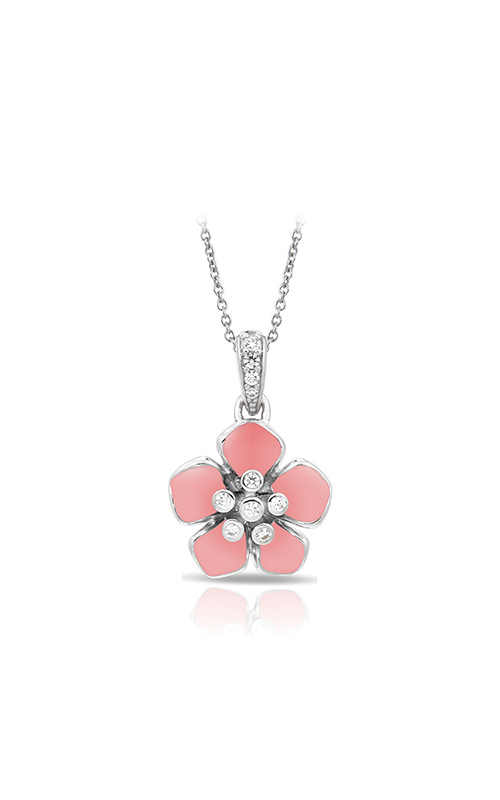 Belle Etoile Forget-Me-Not Necklace 02021610702 product image