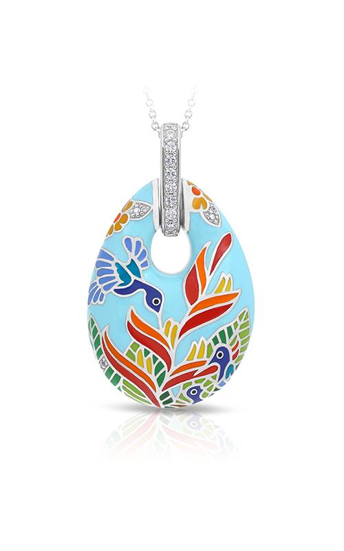 Belle Etoile Hummingbird Necklace 02021710401 product image