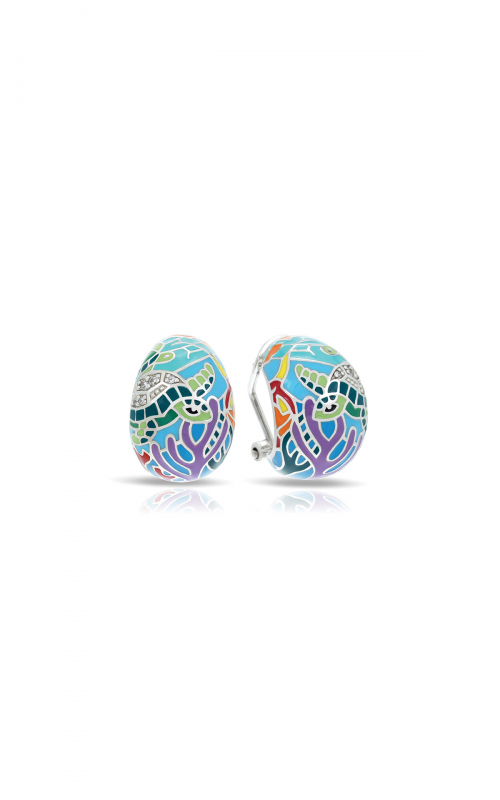 Belle Etoile Sea Earrings 3021610501 product image