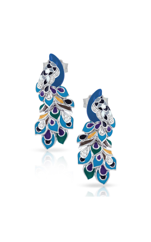Belle Etoile Love in Plume Earrings 03021310902 product image