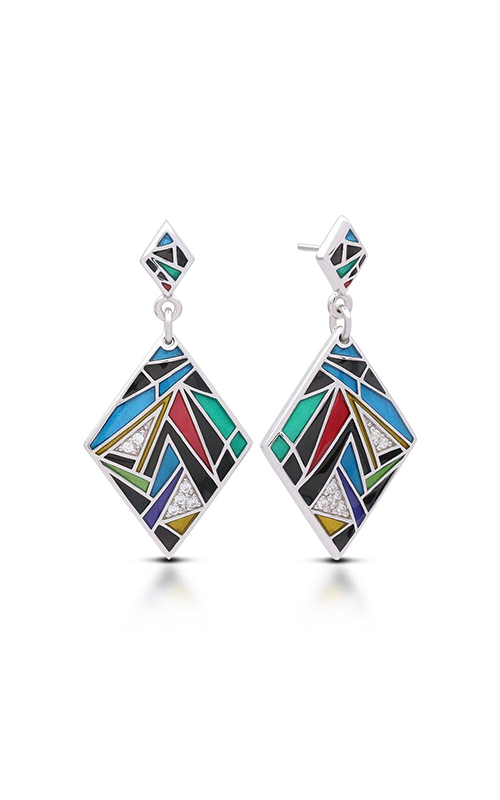 Belle Etoile Chromatica Earrings 3022010202 product image