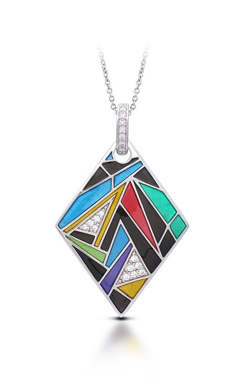 Belle Etoile Chromatica Necklace 2022010202 product image