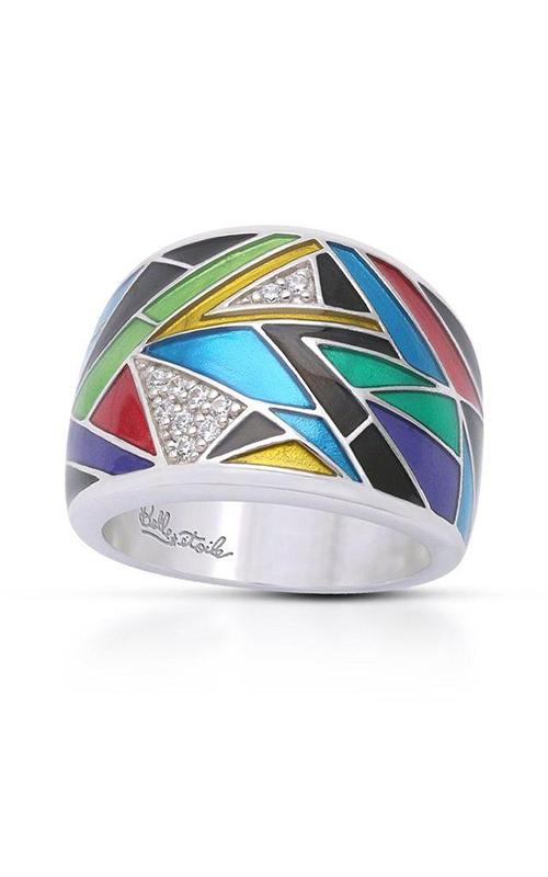 Belle Etoile Chromatica Fashion Ring 01022010202-5 product image
