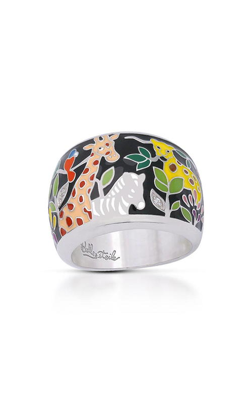 Belle Etoile Serengeti Fashion Ring 01022010402-5 product image