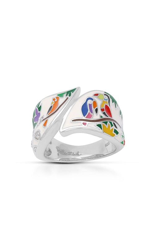 Belle Etoile Tropical Rainforest Fashion Ring 01022010301-5 product image