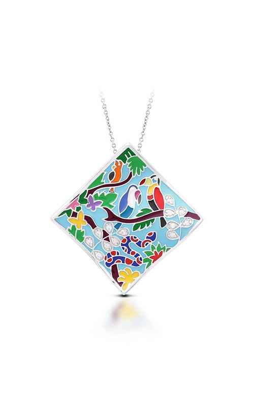 Belle Etoile Tropical Rainforest Necklace 2022010302 product image