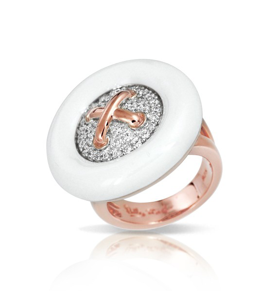 Belle Etoile Button Ring 01021210502 product image