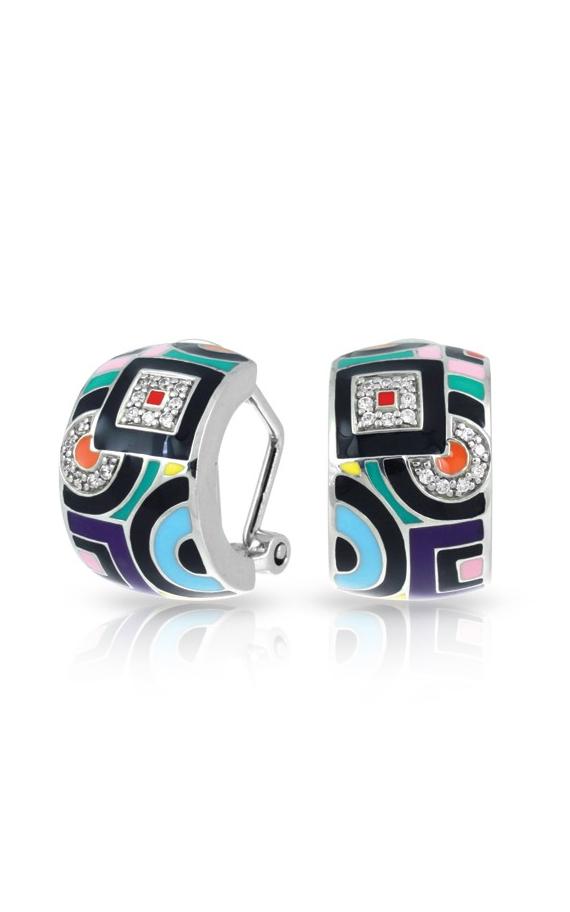 Belle Etoile Geometrica Earrings 03021410202 product image